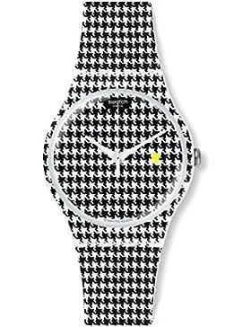 Swatch Damen-Armbanduhr SUOW138