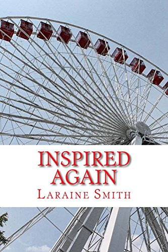Inspired Again por Miss Laraine Ann Smith A