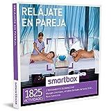 SMARTBOX - Caja Regalo - RELÁJATE EN PAREJA - 2000 experiencias
