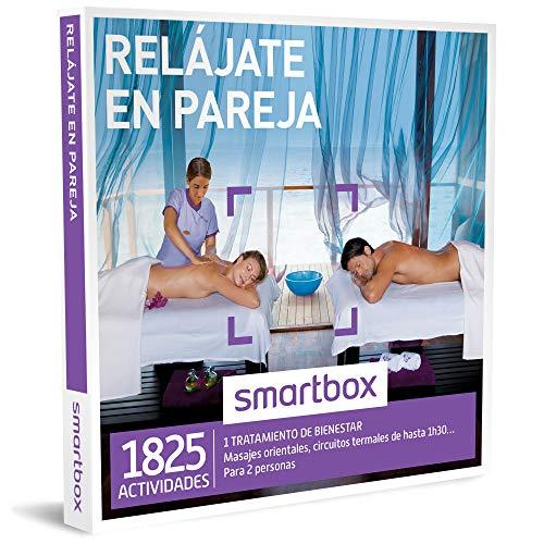 SMARTBOX - Caja Regalo - RELÁ