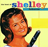 Songtexte von Shelley Fabares - The Best of Shelley Fabares