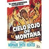 Red Skies Of Montana (1952) - 20th Century Fox Region 2 PAL by Richard Widmark
