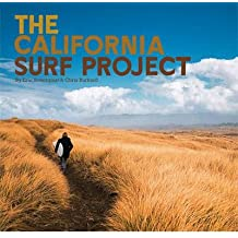 [(California Surf Project)] [Author: Chris Burkard] published on (May, 2009)