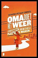 Oma doet het weer (Dutch Edition)