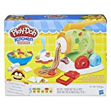 #6: Playdoh Noodle Makin Mania Set, Multi Color