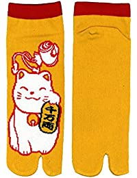Chaussettes Tabi Japonaise Import Direct du Japon