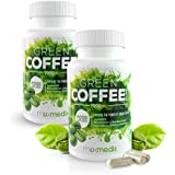 Green Coffee Pure - Café vert 7000mg | 180 gélules | 2 mois