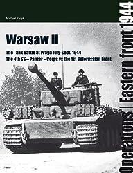 Warzaw II: The Tank Battle at Praga