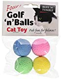 Ruff 'N' Tumble Golf 'n' Balls, 4 Pieces