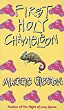 [(First Holy Chameleon)] [By (author) Maggie Gibson] published on (April, 2001)