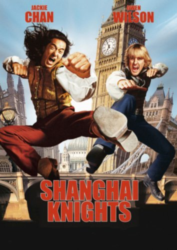 Shanghai Knights [dt./OV] (Tom Lin)