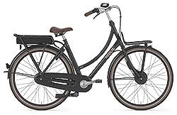 Gazelle E-Bike Puur_NL+ C7 HFP 11 Ah Damen schwarz 2017 Gr. 46 cm