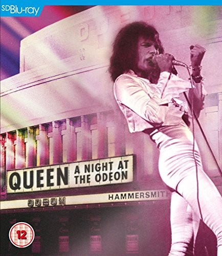A Night At The Odeon [Blu-ray] 51y3WisjMZL