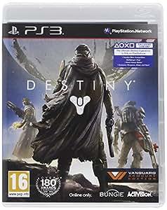 Destiny : vanguard