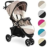 Froggy® Kinderbuggy DINGO Kinderwagen Buggy Jogger