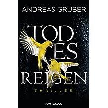 Todesreigen: Maarten S. Sneijder und Sabine Nemez 4 - Thriller