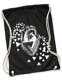 Kane Grey–Delta Beat–Bolsa de deporte, color negro, talla talla única