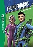 Thunderbirds, Tome 4 : Déconnecté