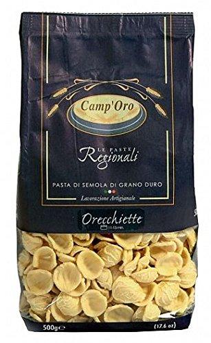 CampOro | Orecchiette