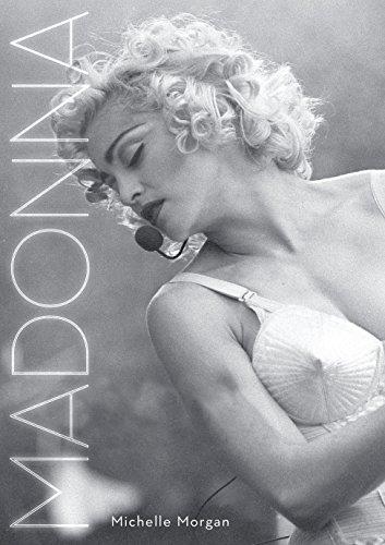 Madonna por Michelle Morgan
