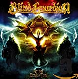 Blind Guardian Power y true metal