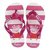 Peppa Wutz Kinder Flip Flops Zehentrenner Badelatschen