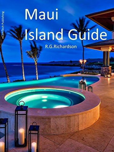 Maui Island Guide (Waterfront Series Book 34) (English Edition)