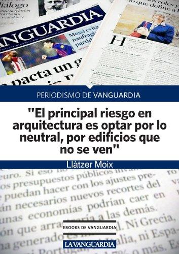 """Entrevista a Jean Nouvel, arquitecto: """"El principal riesgo en arquitectura es optar por lo neutral, por edificios que no se ven"""""""