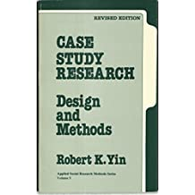 case study research design and methods applied social research methods series