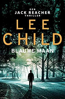 Blauwe maan van [Child, Lee]