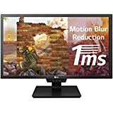 LG 24GM79G-B 60,96 cm (24 Zoll) UltraGear™ Full HD Gaming Monitor (144 Hz, 1ms MBR, AMD Radeon FreeSync, DAS Mode), schwarz
