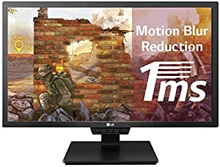 LG 24GM79G-B 60,96 cm (24 pouces) Gaming Monitor Noir (Full HD 16/9 DP/HDMI/USB, 1ms, pivot, LED) (B01ND44JR1) | Amazon price tracker / tracking, Amazon price history charts, Amazon price watches, Amazon price drop alerts