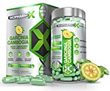 Garcinia Cambogia Diet Pills : Maximum Strength Fat Burner & Appetite Suppressant (60 Capsules | 1 Month Supply) Satisfaction Guaranteed! from Biopharm-X
