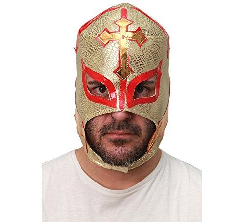 Máscara de Luchador de Lucha Libre Mexicano