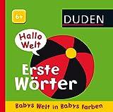 DUDEN Hallo Welt: Erste Wörter