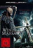 The Windmill Massacre [Import allemand]