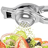 #9: SKEPICK Sky Stainless Steel Lemon Squeezer with Bottle Opener