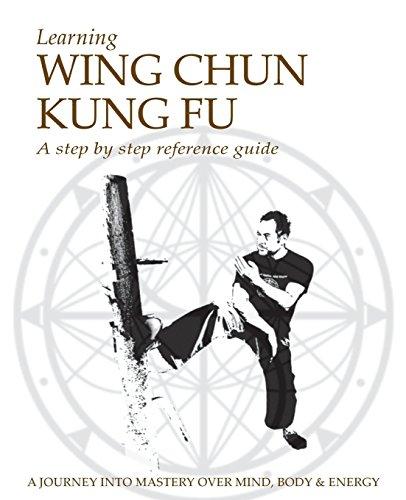 Learning Wing Chun Kung Fu by Jason G. Kokkorakis (20-May-2013) Paperback