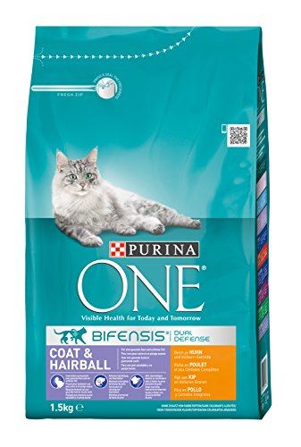 one-coat-hairball-huhn-3er-pack-3-x-15-kg