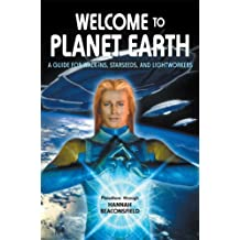 Welcome to Planet Earth (English Edition)
