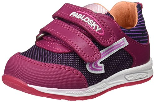 Pablosky 266271, Chaussures de Fitness Fille