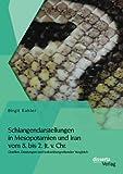 Schlangendarstellungen in Mesopotamien und Iran vom 8. bis 2. Jt. v. Chr.: Quellen, Deutungen und kulturübergreifender Vergleich - Birgit Kahler
