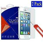 2x iPhone SE / 5S / 5 / 5C Ultra-Klar...