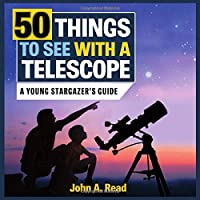 50 Things to See with a Telescope: A young stargazer