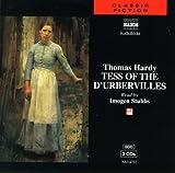 HARDY,THOMAS TESS OF THE D'URBERVILLES