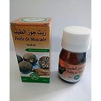reines Muskatnussöl - Muskatnussöl - Marokko 30ml preisvergleich bei billige-tabletten.eu