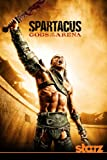 Spartacus: Gods of the Arena (4-Disc Set)