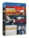 Pack: Vacaciones En El Infierno + Al Límite + Payback [Blu-ray]