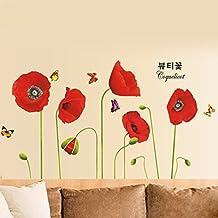 Soledì- Adesivi Murales Murali Decorazione da Parete