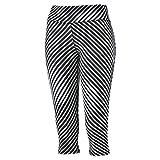 PUMA Damen Hose Graphic 3